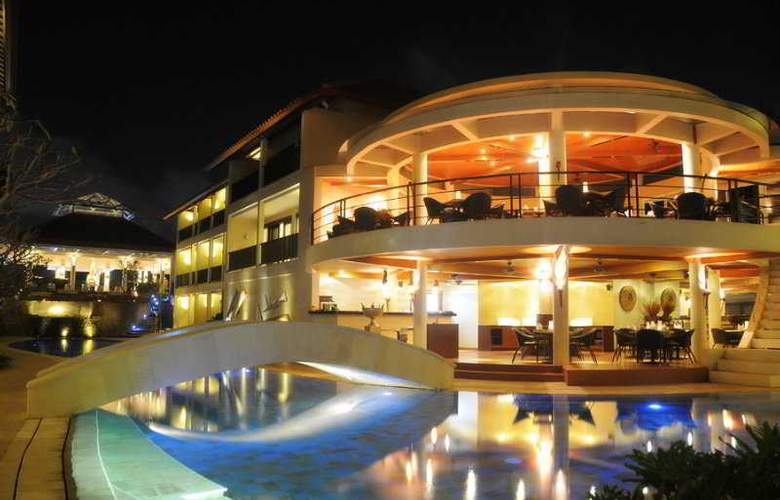 Ramada Resort Camakila - Hotel - 8