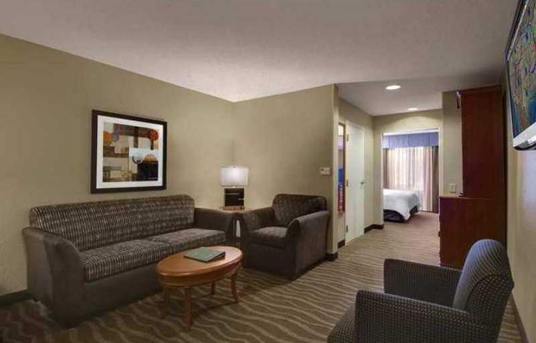 Hilton Garden Inn Minneapolis / Maple Grove - Hotel - 3