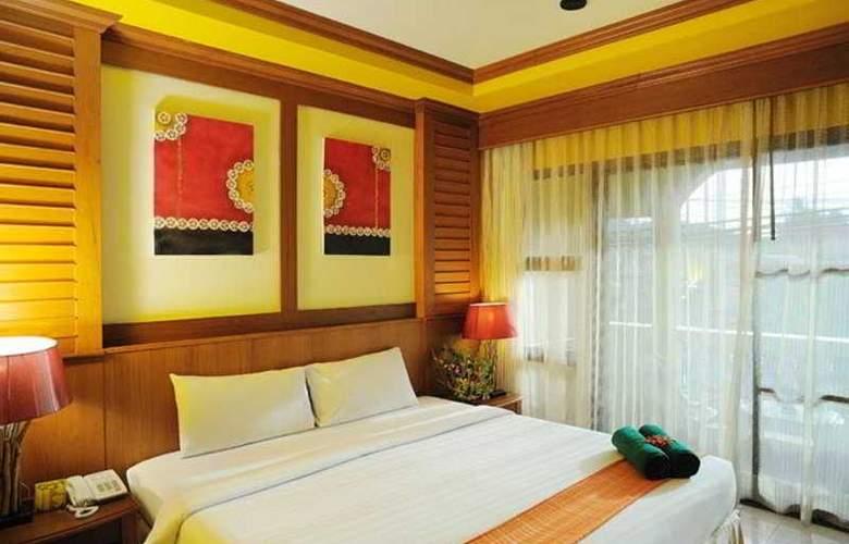 Baumanburi - Room - 4