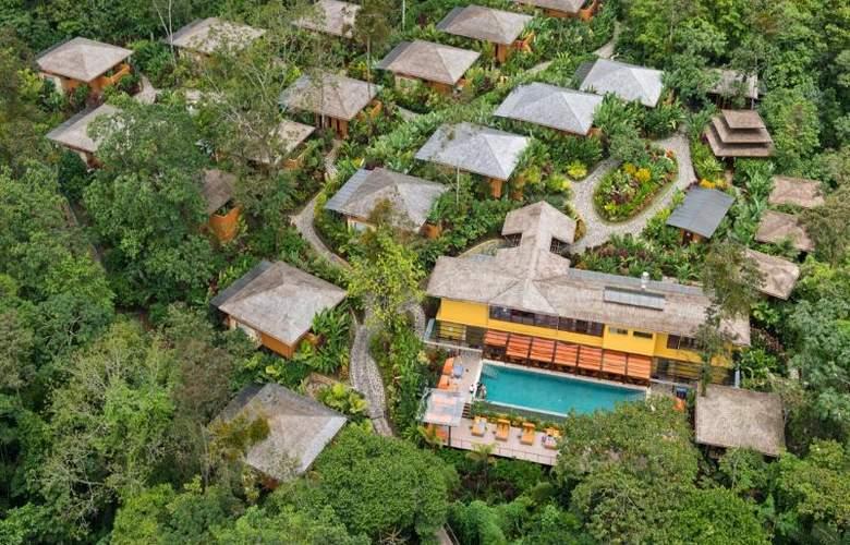 Nayara Resort SPA & Gardens - General - 2