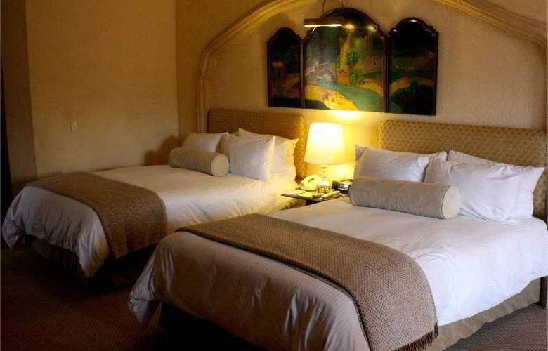 Quinta Real Zacatecas - Room - 6