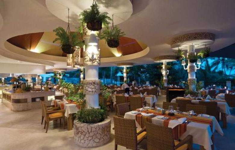 Leopard Beach - Restaurant - 8