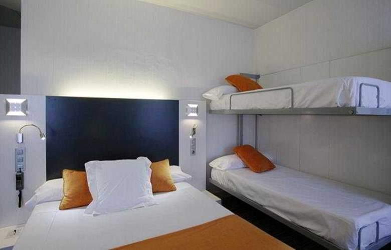 Petit Palace Canalejas - Room - 6
