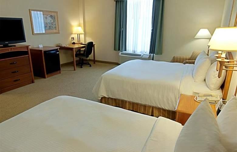 Best Western Plus Kendall Hotel & Suites - Room - 117