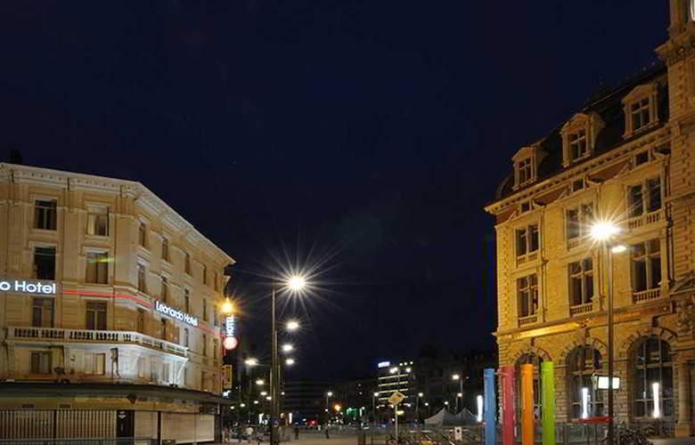 Leonardo Antwerpen - Hotel - 7