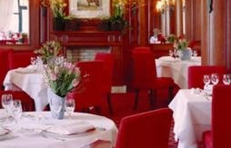 Best Western Hôtel du Parc - Restaurant - 6