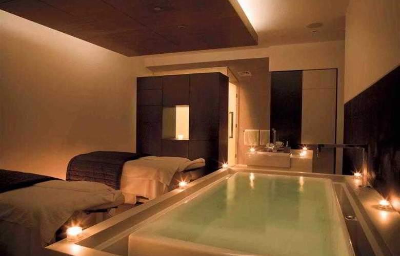 Sofitel Queenstown Hotel & Spa - Hotel - 12