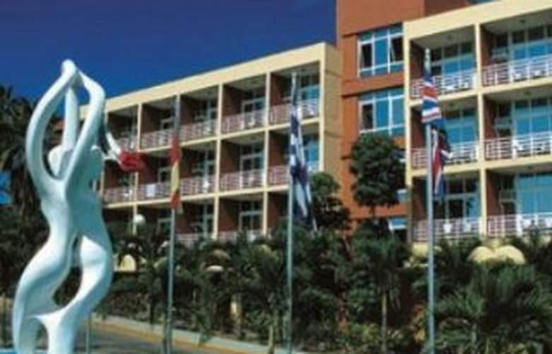 Gran Caribe Club Atlantico - Hotel - 0