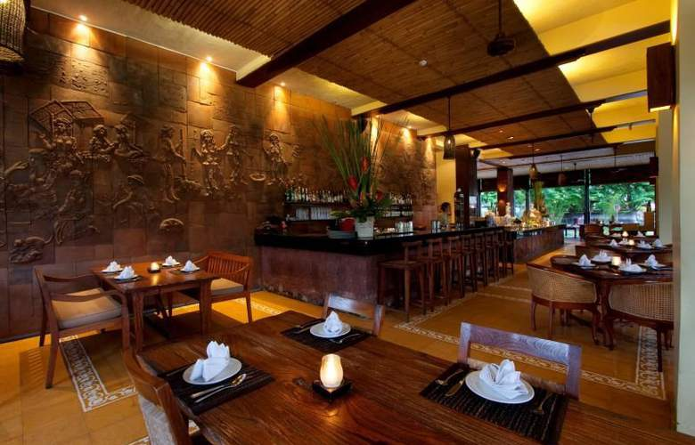 Ramayana Resort & Spa - Restaurant - 31