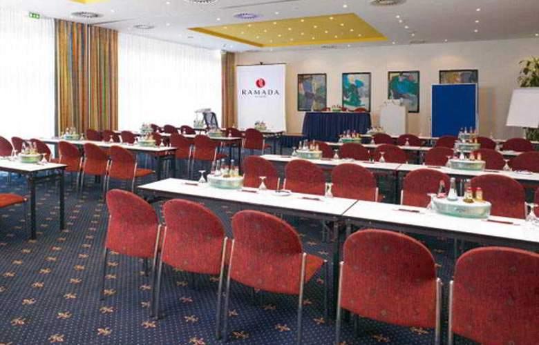 Wyndham Garden Wismar - Conference - 6