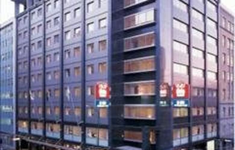 Ibis Wellington - Hotel - 0