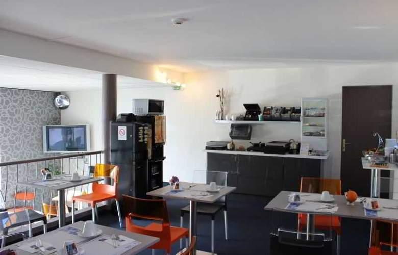 Comfort Hotel Europe - Restaurant - 4