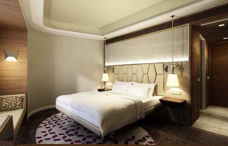 Hilton Istanbul Kozyatagi - Hotel - 11