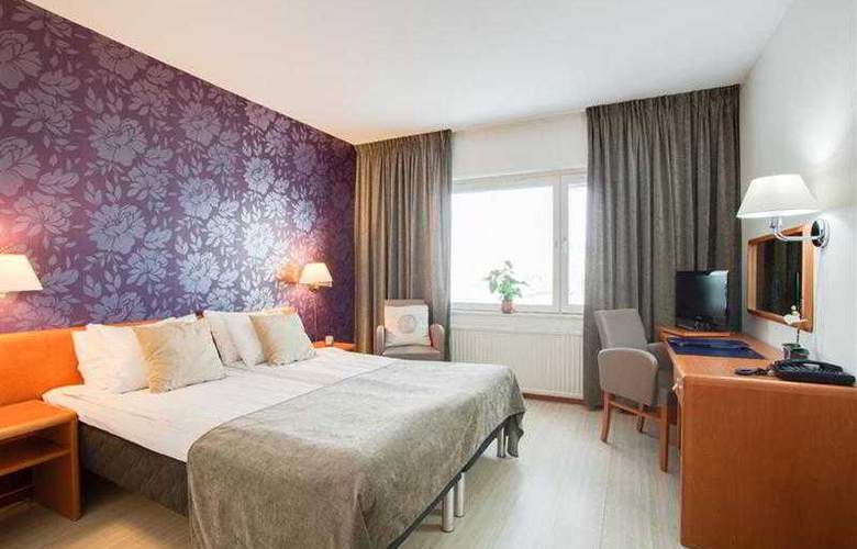 Best Western Capital - Hotel - 12