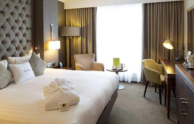 Doubletree by Hilton London Victoria - Room - 5