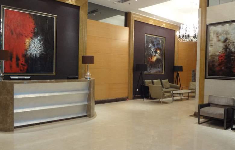 Dan Executive Apartment Guangzhou - General - 1