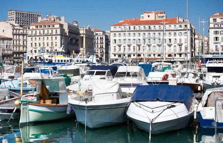 Grand Beauvau Marseille Vieux-Port - MGallery by Sofitel - Hotel - 20