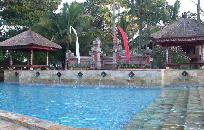 Club Bali Suites @ Jayakarta Bali - Pool - 15