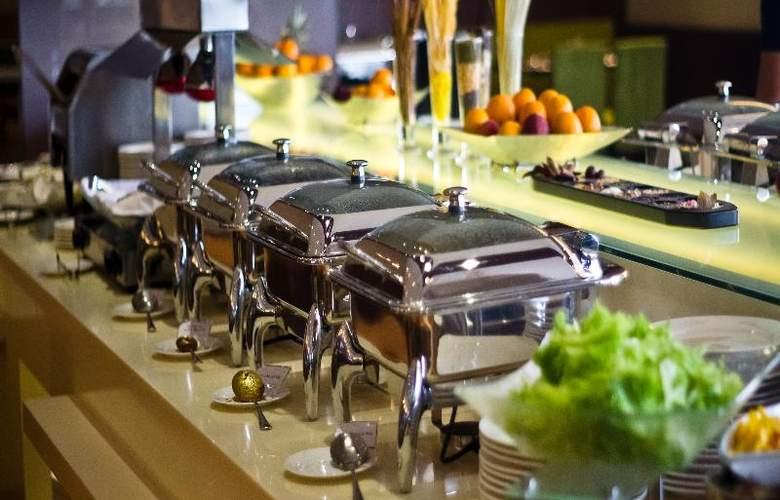Ixora Hotel - Restaurant - 7