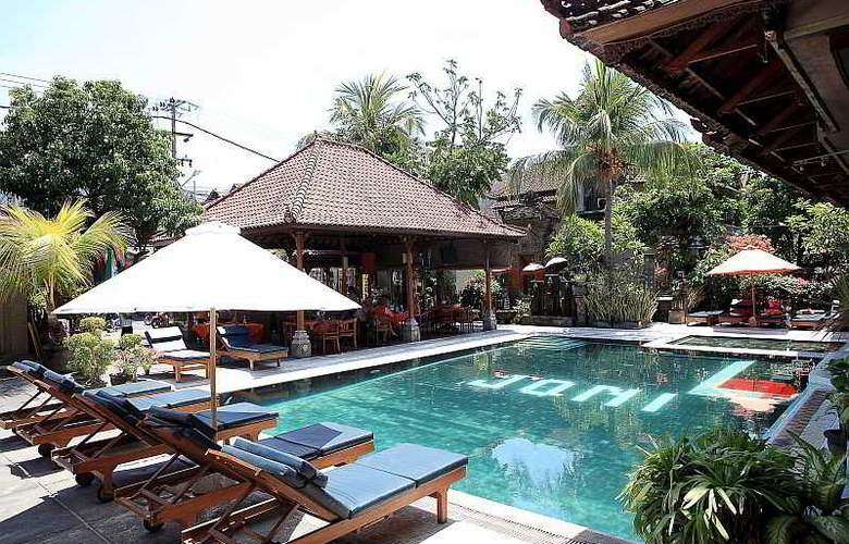 Legian Village - Pool - 22