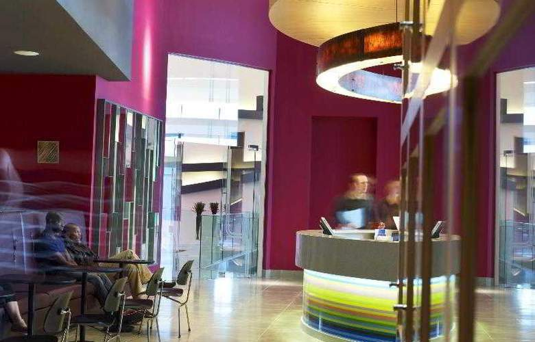 Aloft Abu Dhabi - Hotel - 20