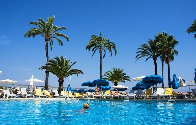 Palace Bonanza Playa - Pool - 8