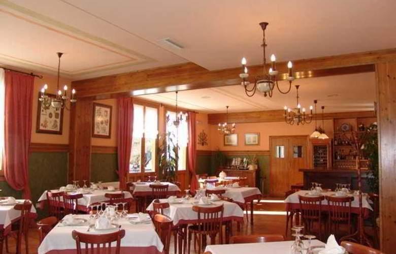 Casa Anita - Restaurant - 3