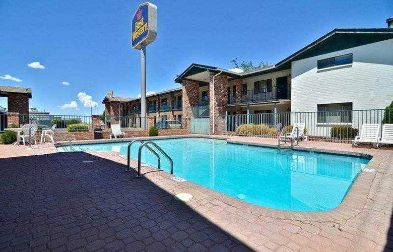 Best Western Arizonian Inn - Hotel - 6