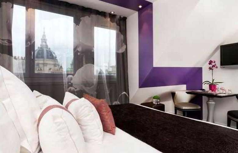 Grand Hotel Saint Michel - Room - 12