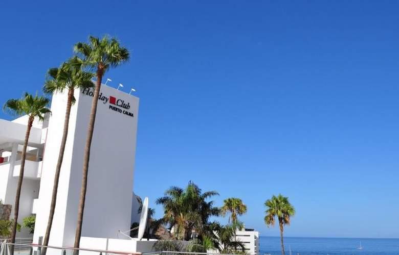 Holiday Club Puerto Calma - Hotel - 6