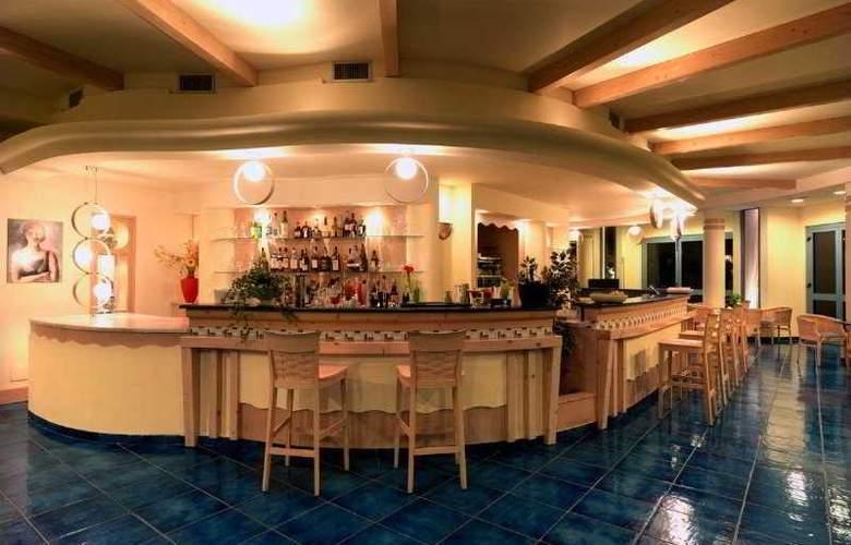 Ipomea Club - Bar - 5