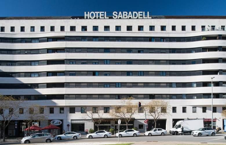 Catalonia Sabadell - Hotel - 0