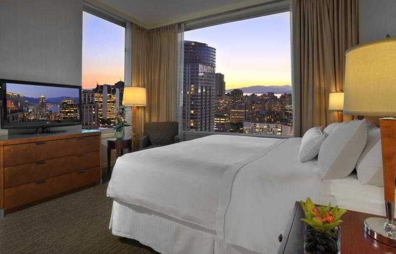 The Westin Grand Vancouver - Room - 6