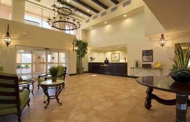 Homewood Suites By Hilton La Quinta - Hotel - 7