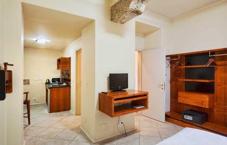 Venezia Old Town Hotel - Room - 5