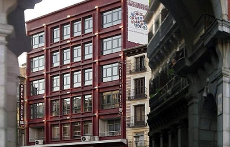 Petit Palace Mayor Plaza - Hotel - 2