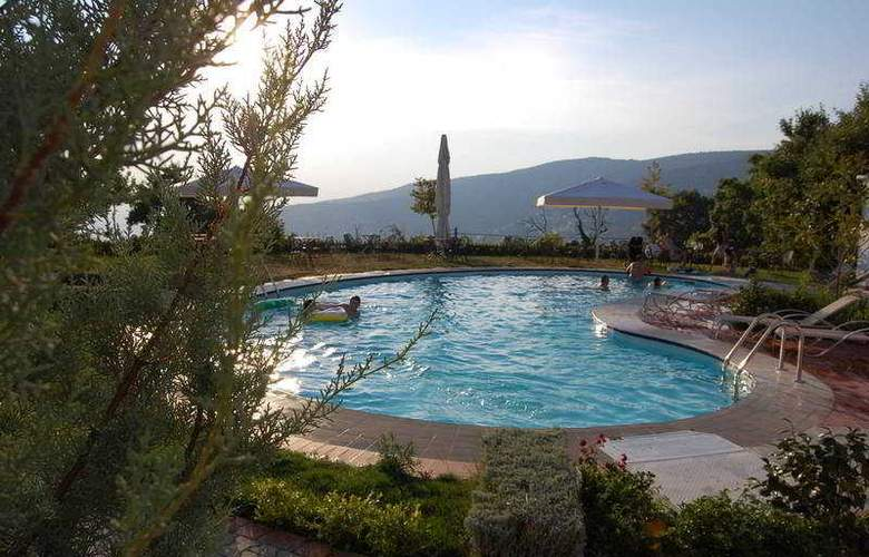 Pelion Resort - Pool - 3