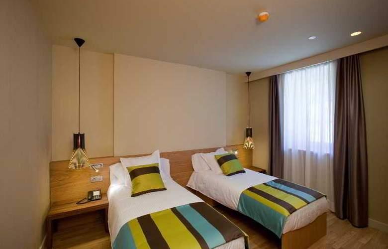 Vall De Nuria Apartamentos - Room - 49