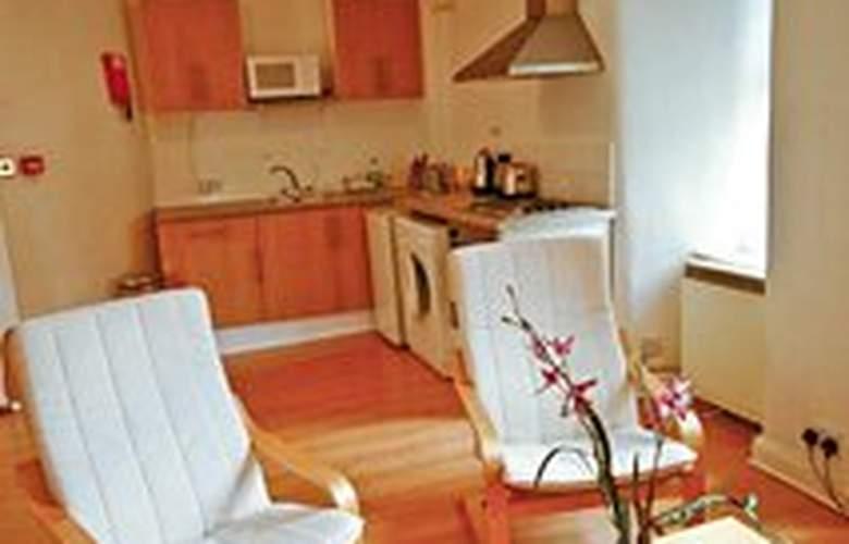 James Court Apartments - Room - 0