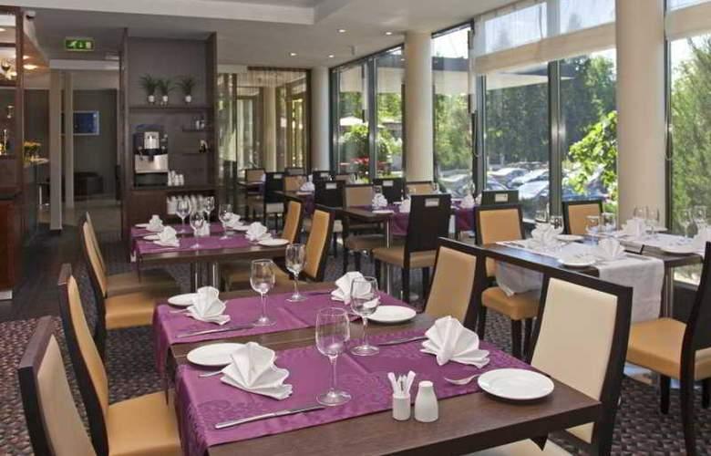 Oru Hotel - Restaurant - 7
