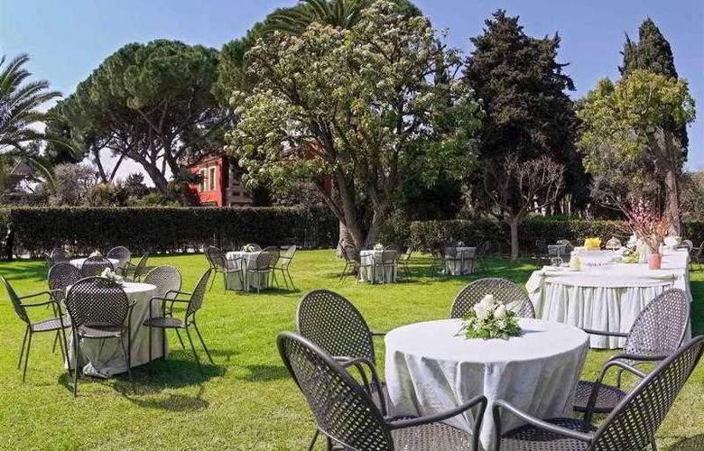 Mercure Villa Romanazzi Carducci Bari - Hotel - 42