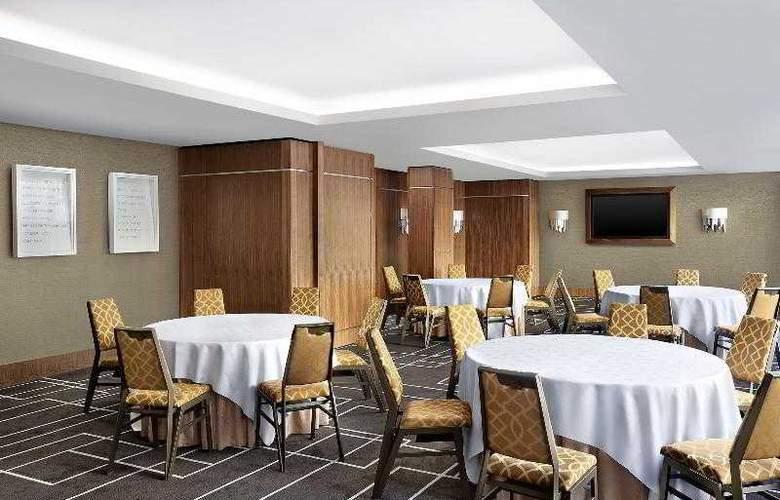 Sheraton Grand Hotel & Spa Edinburgh - General - 28