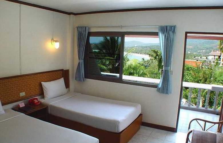 Orchidacea Resort - Room - 5