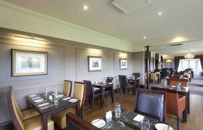 BEST WESTERN Braid Hills Hotel - Hotel - 209
