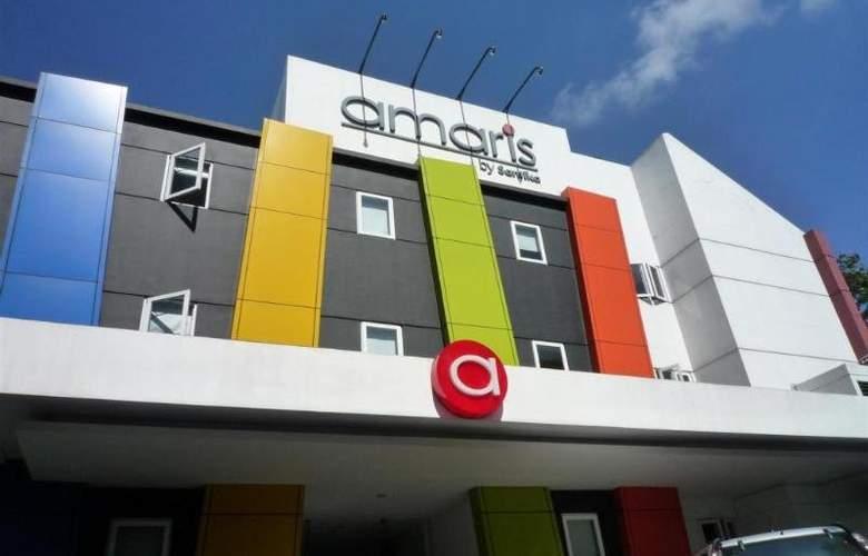 Amaris Cimanuk - Hotel - 6