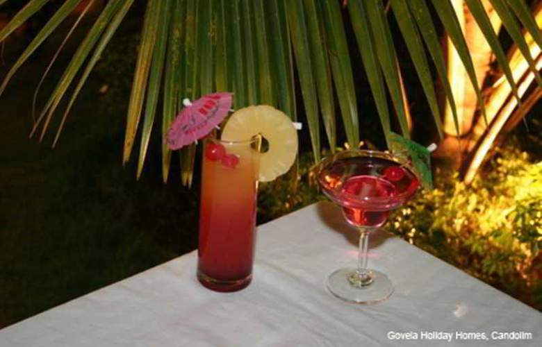 Goveia Holiday Homes - Bar - 2