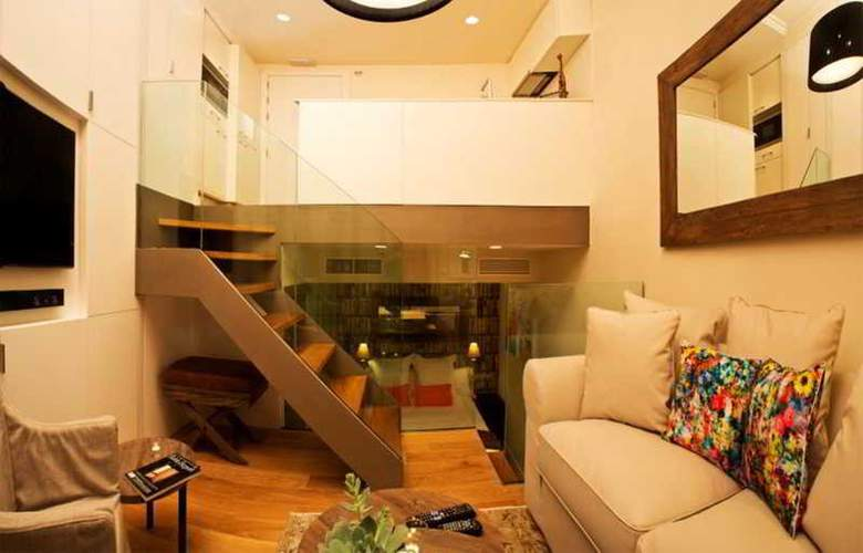 Palma Suites - Room - 11