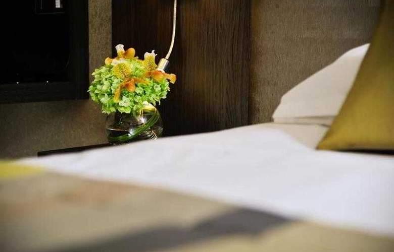 Best Western Elixir Grasse - Hotel - 88