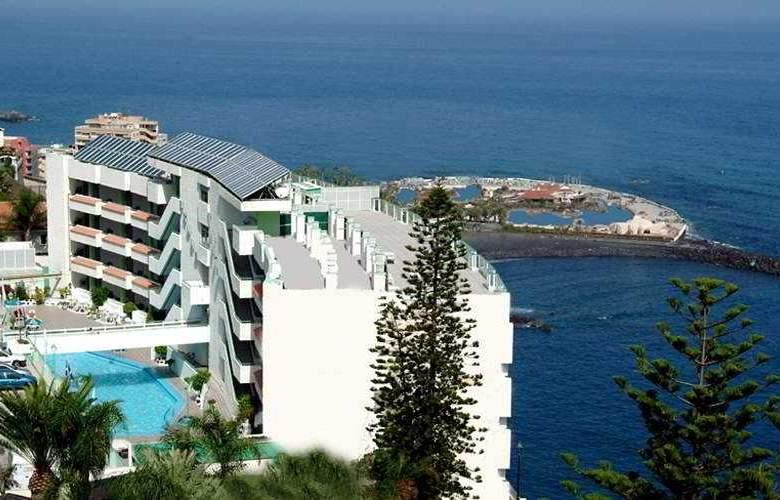 Aparthotel Bellavista Mirador - Hotel - 0