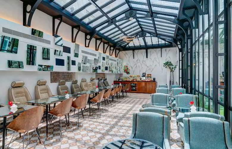 Joyce Hotel - Bar - 21